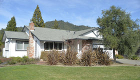 1385 Pinon Drive, Healdsburg, CA 95448