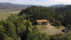 22855 Chianti Road, Geyserville, CA 95441