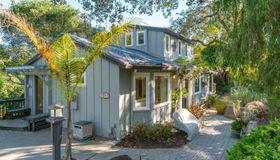 114 Stetson Avenue, Kentfield, CA 94904
