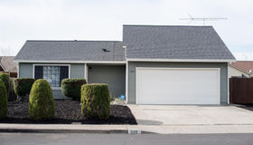 520 Bella Vista Drive, Suisun City, CA 94585