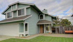 837 Lighthouse Drive, Vallejo, CA 94590