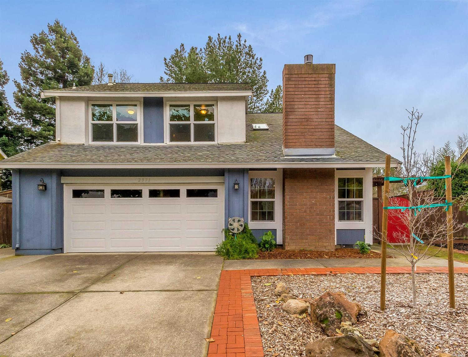 Another Property Sold - 2371 Stonehouse Drive, Napa, CA 94558