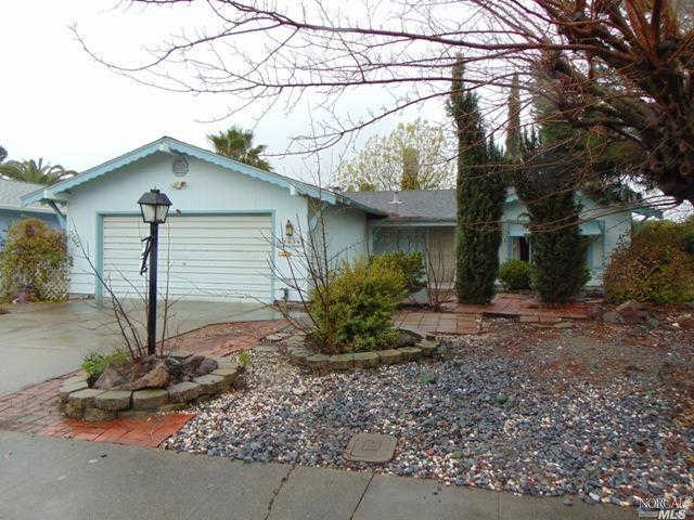 Another Property Sold - 163 Lassen Circle, Vacaville, CA 95687