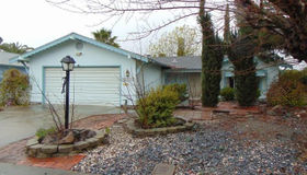 163 Lassen Circle, Vacaville, CA 95687