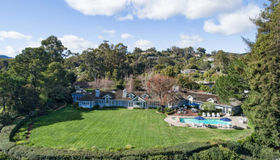 20 Montecito Road, San Rafael, CA 94901