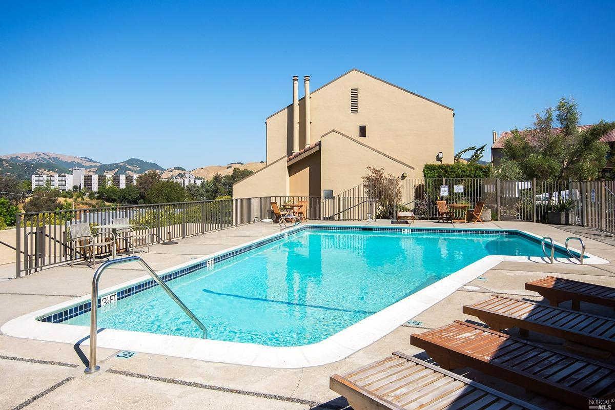 Another Property Sold - 100 Marin Center Drive #28, San Rafael, CA 94903
