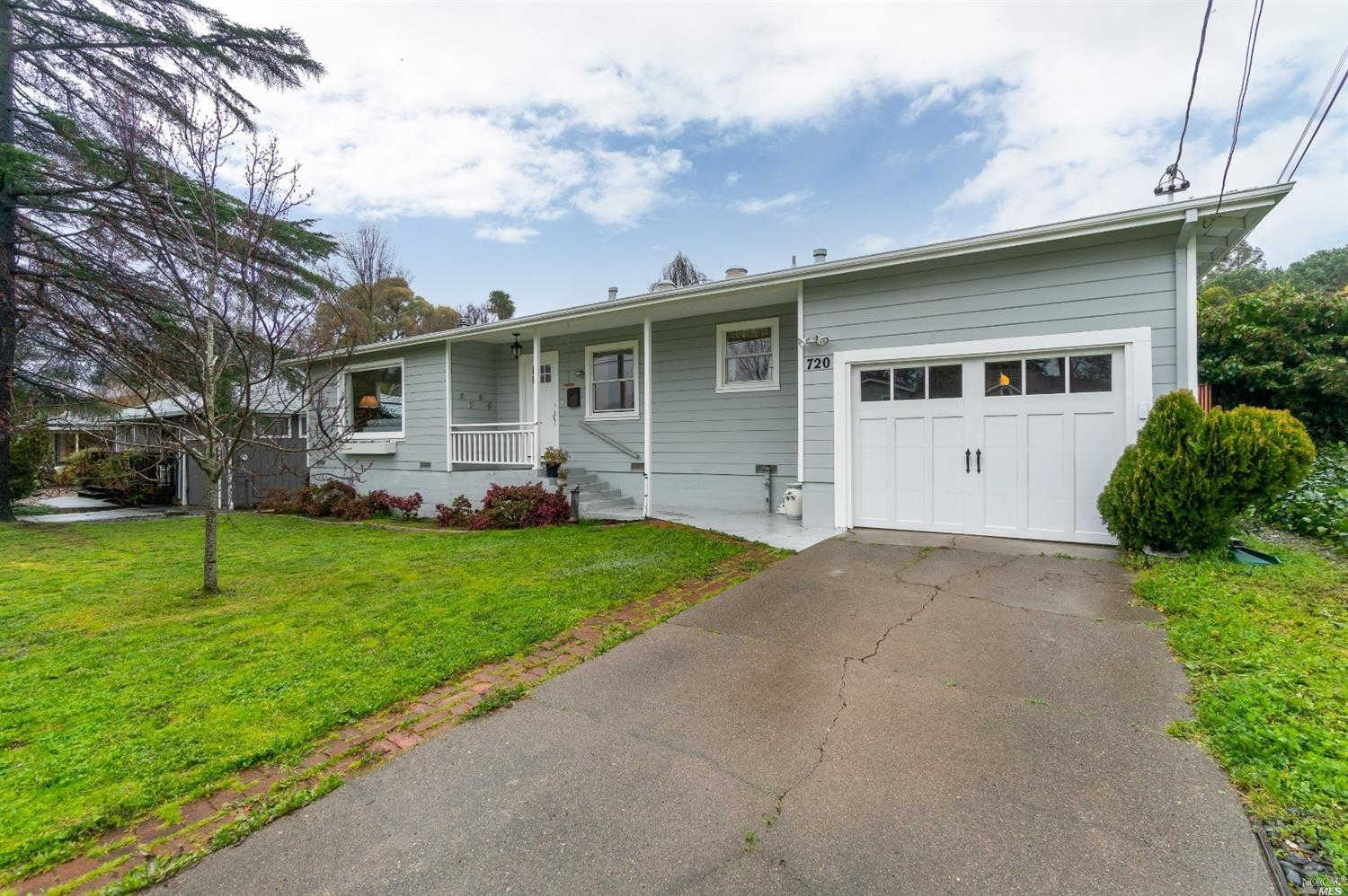 Another Property Sold - 720 Lamont Avenue, Novato, CA 94945