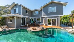 4 Jasmine Lane, San Rafael, CA 94903