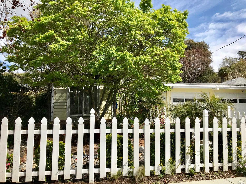 1832 Virginia Avenue, Novato, CA 94945 now has a new price of $775,000!