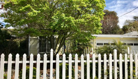 1832 Virginia Avenue, Novato, CA 94945