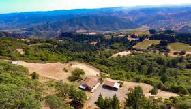 24495 Cloverdale Peak Road, Hopland, CA 95449