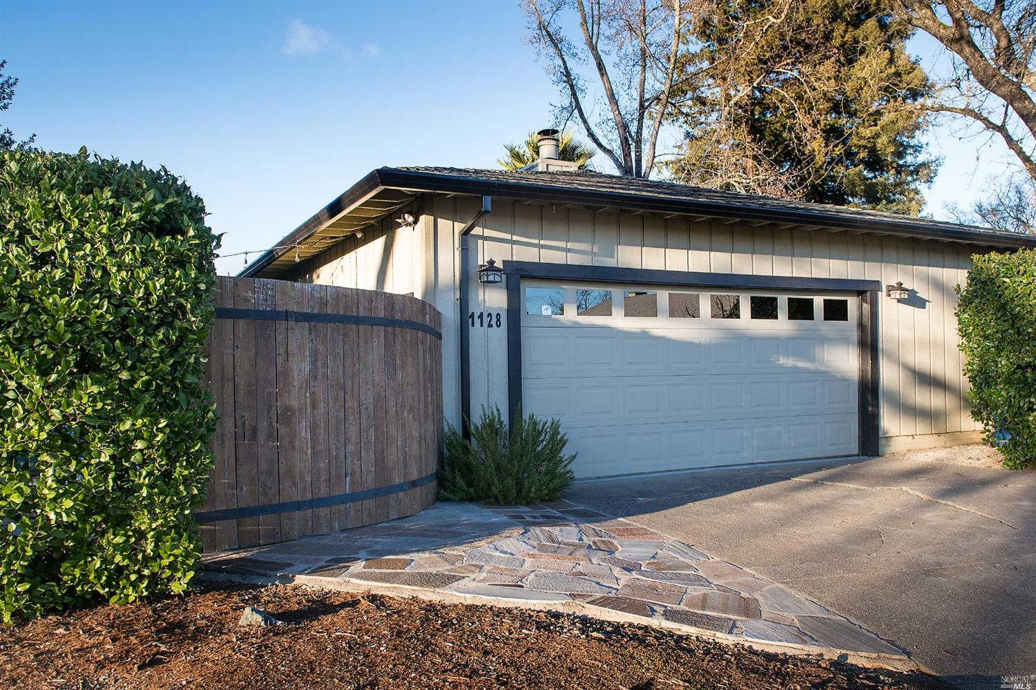 Another Property Sold - 1128 Cowan Lane, Healdsburg, CA 95448