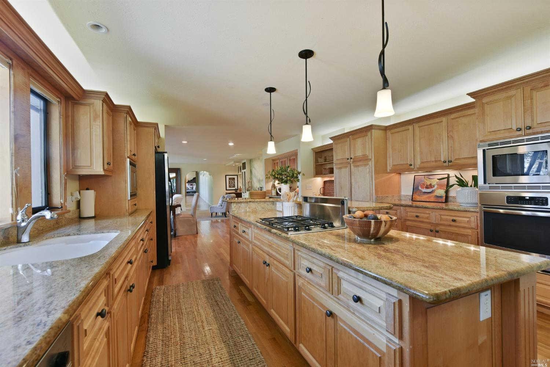 1017 Westside Road, Healdsburg, CA 95448 now has a new price of $2,295,000!