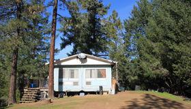 26355 Rifle Range Road, Covelo, CA 95428