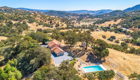 5031 Feliz Creek Road, Hopland, CA 95449