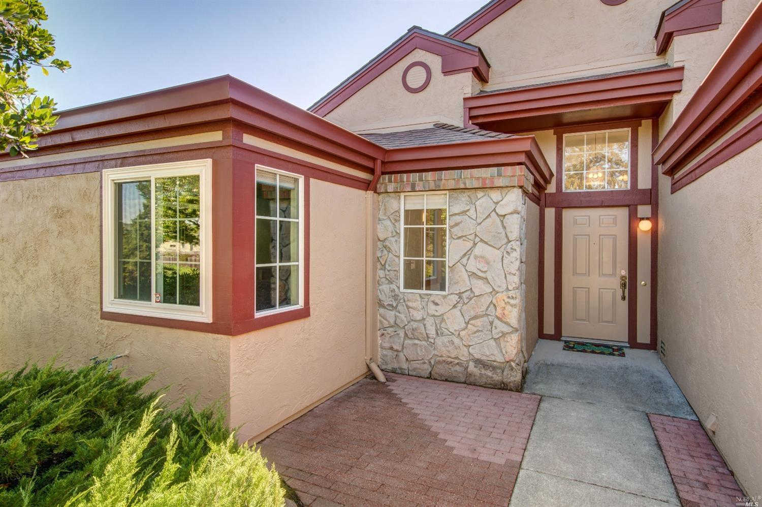 Another Property Sold - 566 Daffodil Drive, Benicia, CA 94510