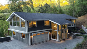 230 Oakcrest Road, San Anselmo, CA 94960