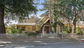 608 University Street, Healdsburg, CA 95448