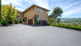 8 Winged Foot Drive, Novato, CA 94949