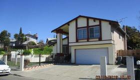 166 Erin Drive, Vallejo, CA 94589