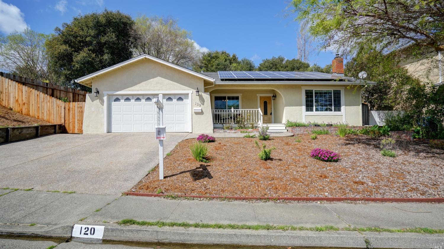 Another Property Sold - 120 Michele Circle, Novato, CA 94947