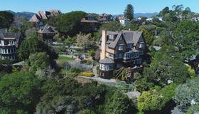 334 Golden Gate Avenue, Belvedere, CA 94920