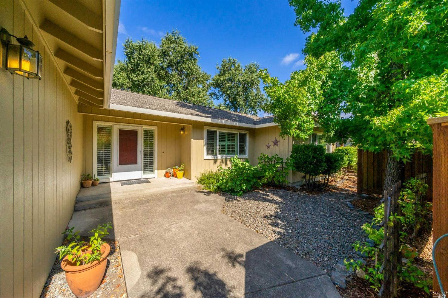 Another Property Sold - 1717 Maggie Avenue, Calistoga, CA 94515
