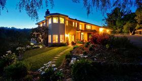 208 Benson Circle, Mill Valley, CA 94941