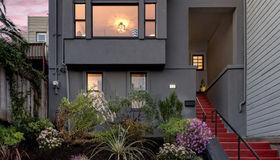 291 Richland Avenue, San Francisco, CA 94110