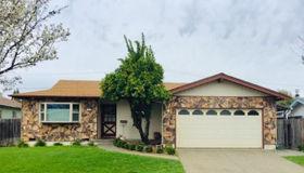 1684 Wise Drive, Napa, CA 94558