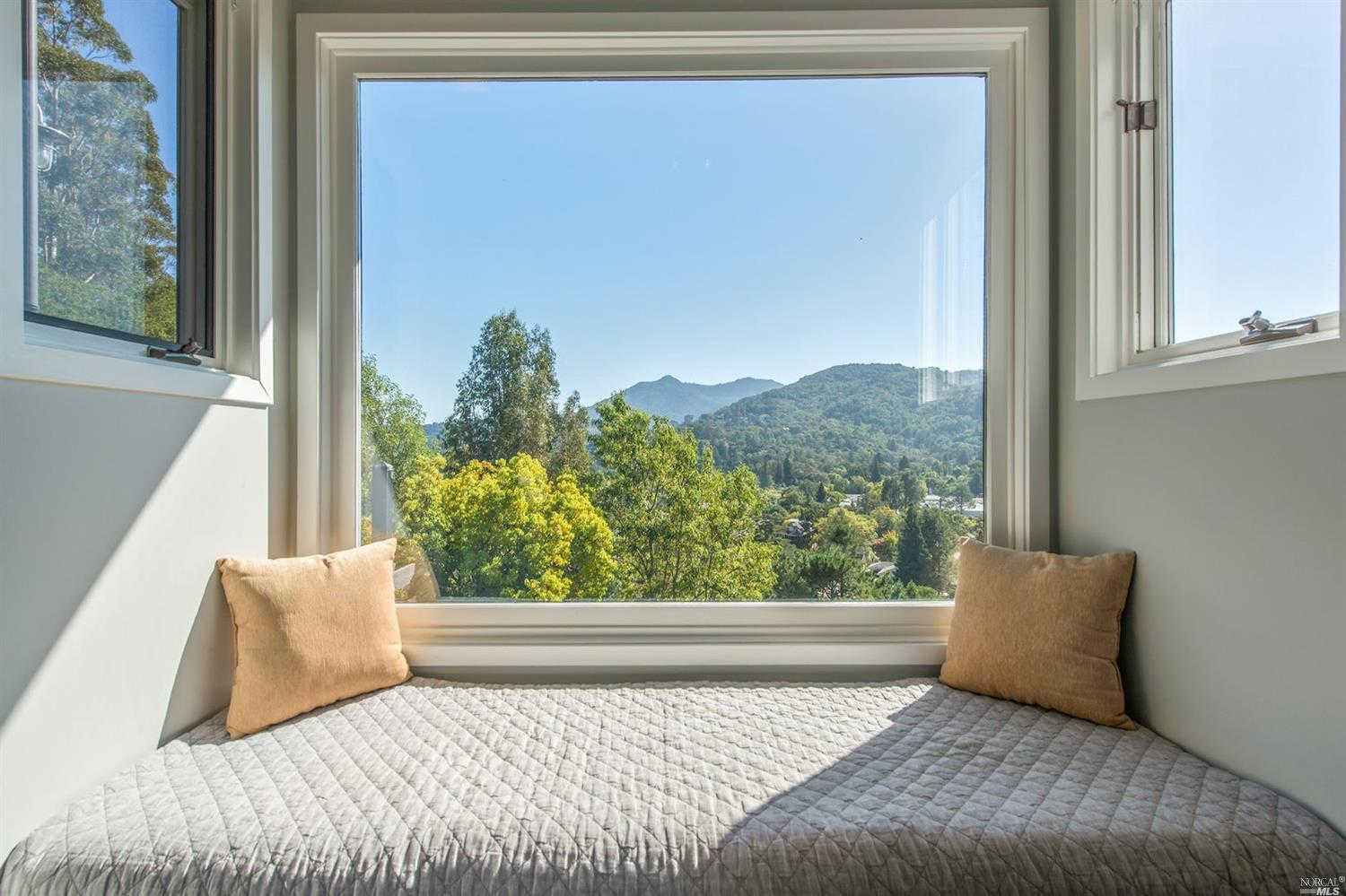 74 Mountain View Avenue, San Anselmo, CA 94960 is now new to the market!