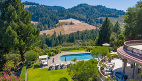 369 Kortum Canyon Road, Calistoga, CA 94515