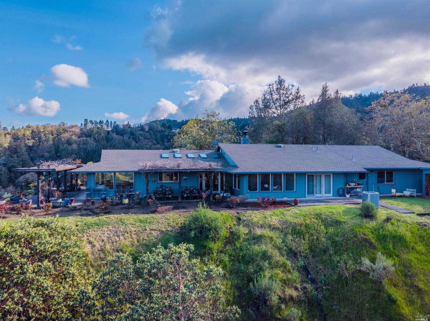 Another Property Sold - 400 Crestview Drive, Ukiah, CA 95482