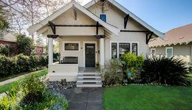 1117 Glenn Street, Santa Rosa, CA 95401