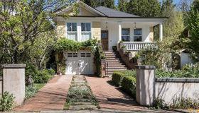 130 Woodland Avenue, San Anselmo, CA 94960