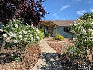 47 Meadowbrook Drive, Ukiah, CA 95482 now has a new price of $424,000!