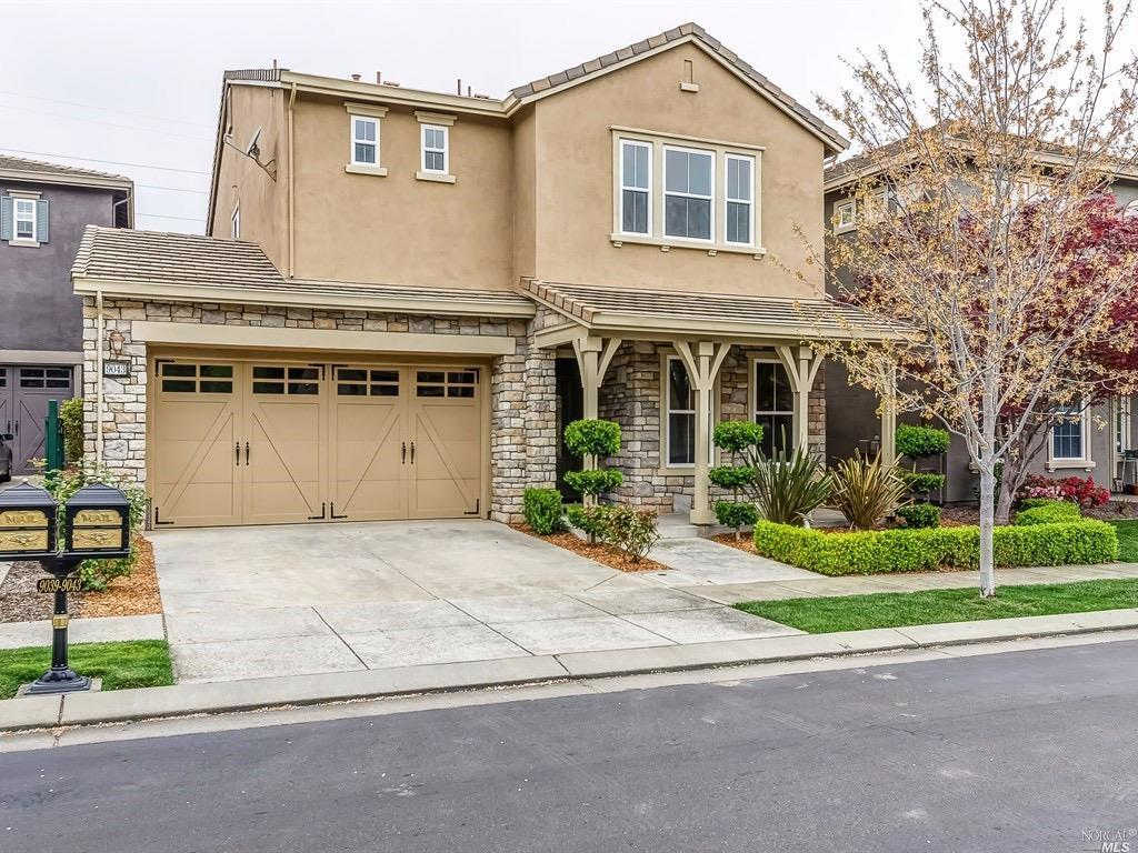 Another Property Sold - 9043 Cambridge Circle, Vallejo, CA 94591