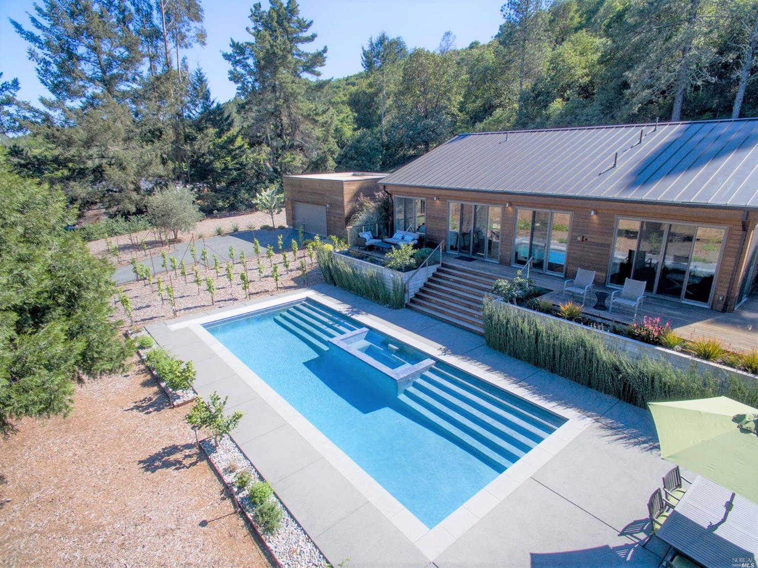 Another Property Sold - 7757 West Dry Creek Road, Healdsburg, CA 95448