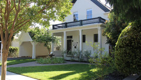 105 Fitch Street, Healdsburg, CA 95448