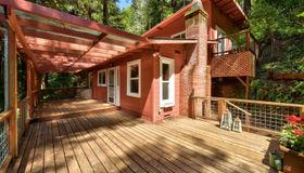 11135 Sequoia Road, Forestville, CA 95436