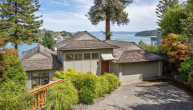 430 Bella Vista Avenue, Belvedere, CA 94920