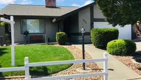 2803 Barbour Drive, Fairfield, CA 94534