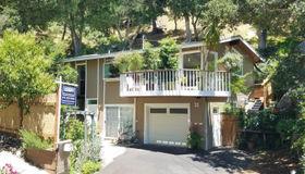 30 Valley Road, Fairfax, CA 94930