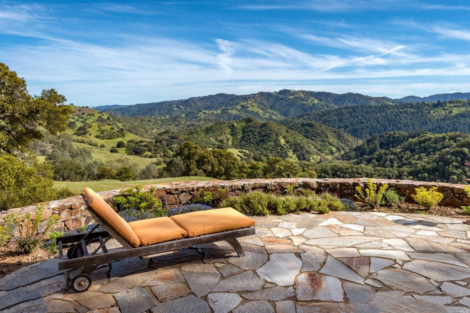14599 Rockpile Road, Geyserville, CA 95441 now has a new price of $3,350,000!