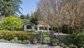 552 Northern Avenue, Mill Valley, CA 94941