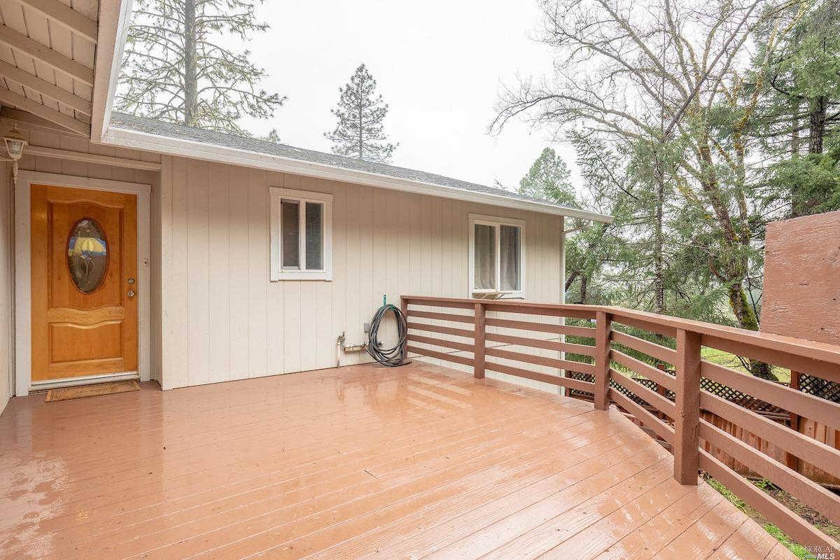 Another Property Sold - 28131 Poppy Drive, Willits, CA 95490