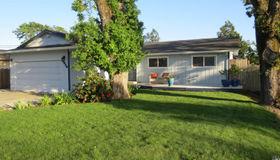 1316 Yuba Drive, Santa Rosa, CA 95407