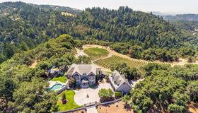 850 Shiloh Glen, Santa Rosa, CA 95403