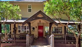 12571 Maple Glen Road, Glen Ellen, CA 95442