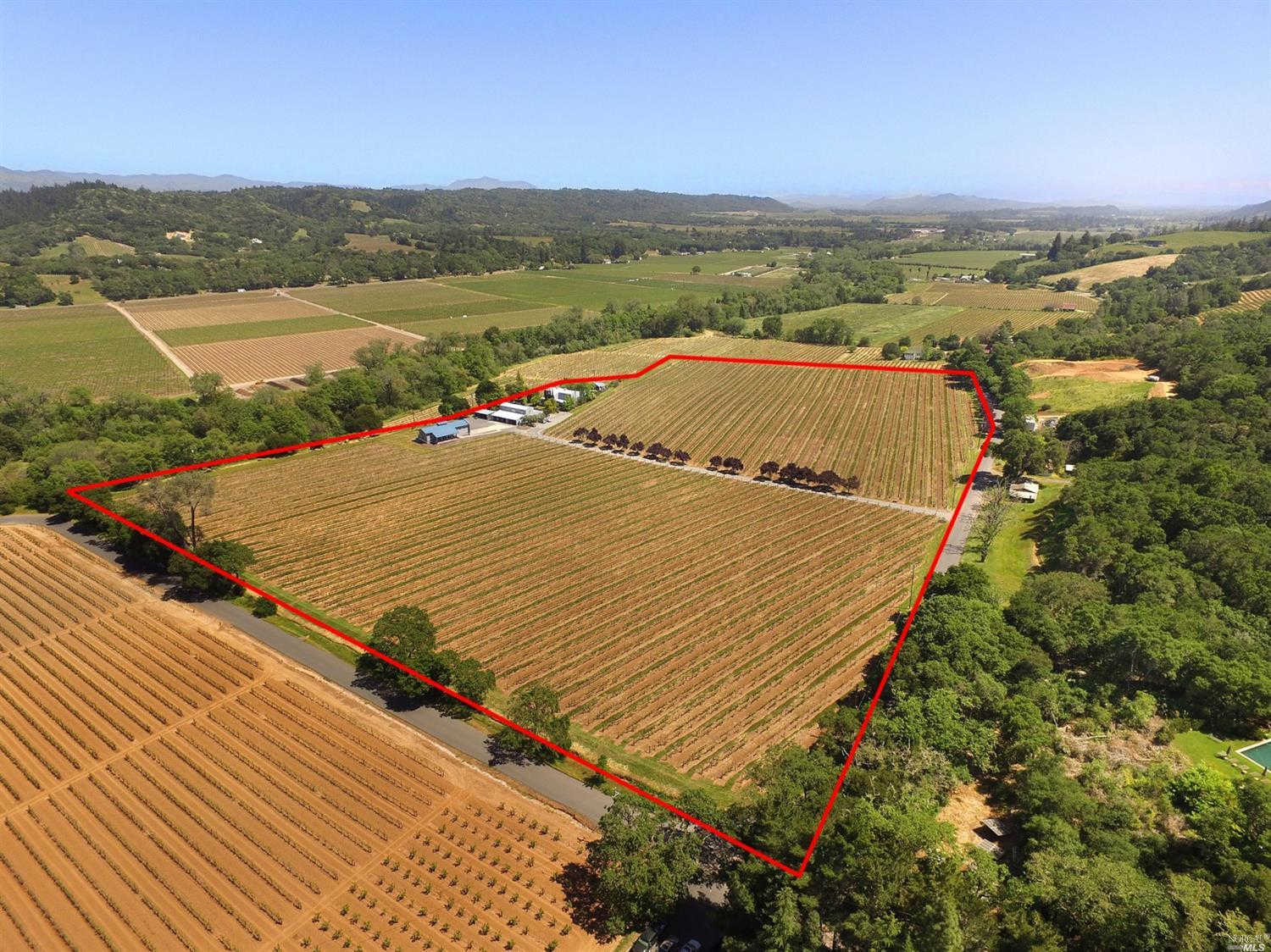 7462 West Dry Creek Road, Healdsburg, CA 95448 now has a new price of $5,750,000!